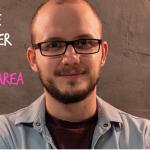 Birou de freelancer cu Alex Purcărea - ilustrator, gânditor, nebăutor de cafea