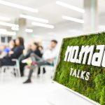 Cum a fost la episodul 9 NO.MAD Talks - Despre sport și nutriție