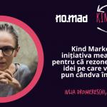 Freelancer Focus, Iulia Dromereschi: Flexibilitatea este regina scopurilor atinse